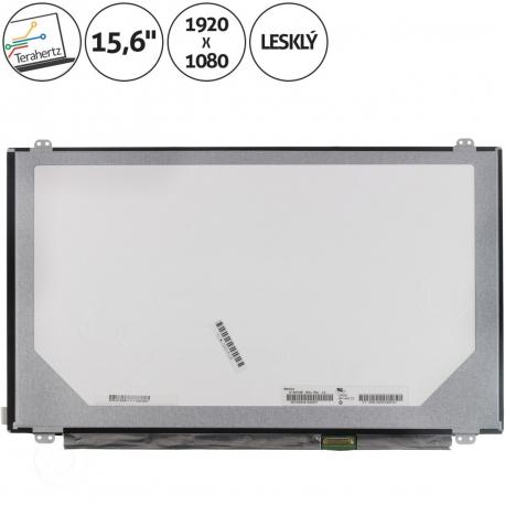 Samsung NP870Z5E Displej pro notebook - 1920 x 1080 Full HD 15,6 + doprava zdarma + zprostředkování servisu v ČR