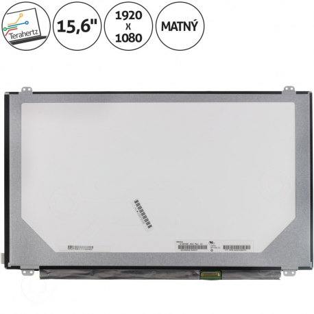 Toshiba Satellite P50 Displej pro notebook - 1920 x 1080 Full HD 15,6 + doprava zdarma + zprostředkování servisu v ČR