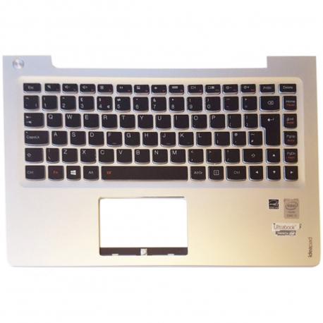 Lenovo IdeaPad u330 Touch Klávesnice s palmrestem pro notebook + doprava zdarma + zprostředkování servisu v ČR