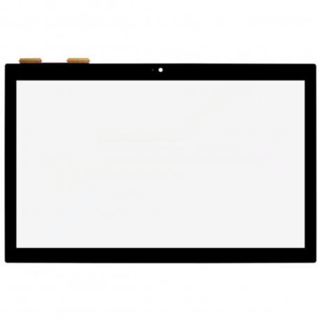 Acer Aspire V5-122P Dotykové sklo pro notebook - černá + doprava zdarma + zprostředkování servisu v ČR