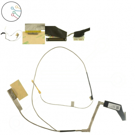 Lenovo ThinkPad Edge E531 Kabel na displej pro notebook + zprostředkování servisu v ČR