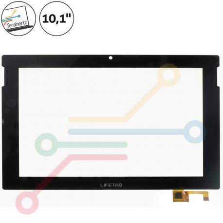 Medion Lifetab S10346 (MD99282) Dotykové sklo pro tablet - 10,1 černá + zprostředkování servisu v ČR
