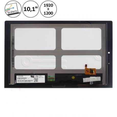 Lenovo Yoga Tablet 2 1050 Displej s dotykovým sklem pro tablet + doprava zdarma + zprostředkování servisu v ČR