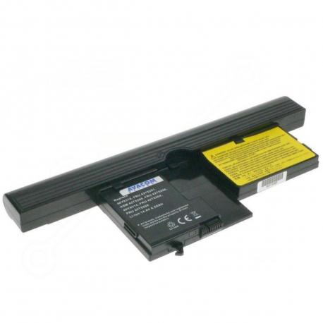 FRU 42T5251 Baterie pro notebook - 4550mAh + doprava zdarma + zprostředkování servisu v ČR