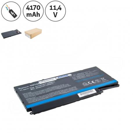 Dell Vostro 5470 Baterie pro notebook - 4170mAh + doprava zdarma + zprostředkování servisu v ČR