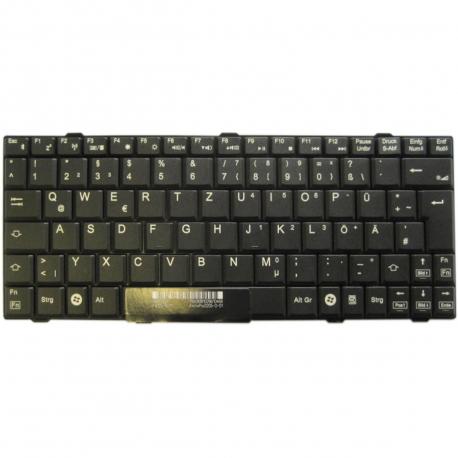 Fujitsu Siemens AMILO Pro V3205 Klávesnice pro notebook - anglická - UK + zprostředkování servisu v ČR