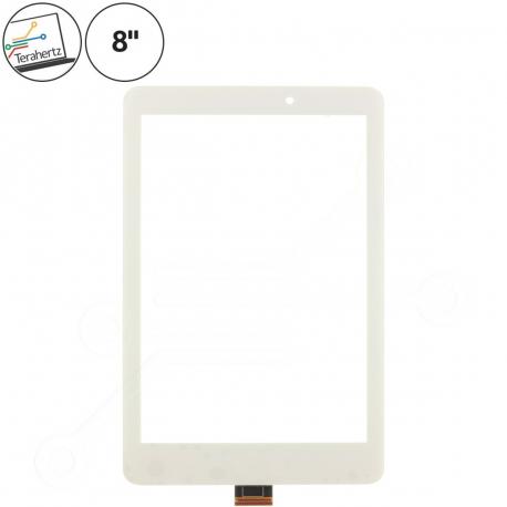 Acer Iconia Tab A1-840 Dotykové sklo pro tablet - 8 bílá + doprava zdarma + zprostředkování servisu v ČR