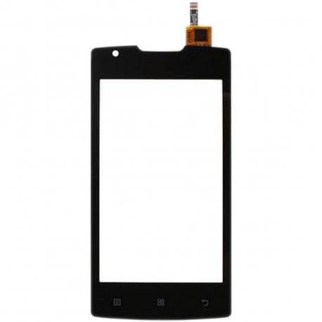 Lenovo A1000 Dotykové sklo pro tablet - černá + zprostředkování servisu v ČR