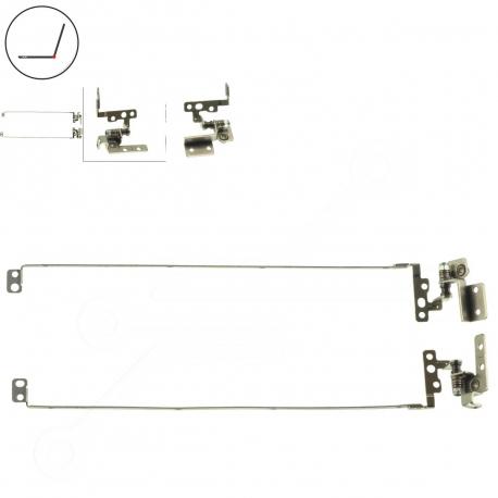 Lenovo IdeaPad Z560 Panty pro notebook - 15.6 + zprostředkování servisu v ČR