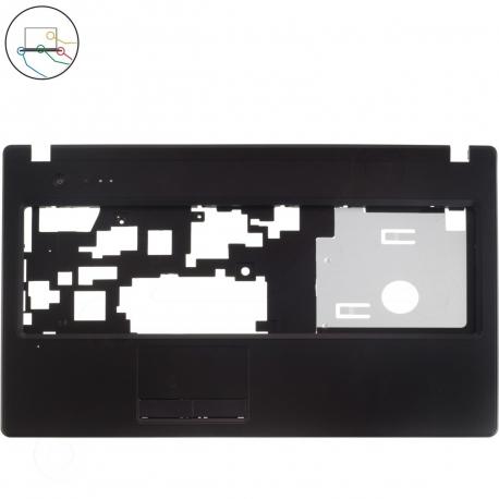 Lenovo IdeaPad G570G Opěrka rukou pro notebook + doprava zdarma + zprostředkování servisu v ČR