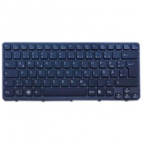 Sony Vaio VPC-CA17FX Klávesnice pro notebook - anglická - UK + doprava zdarma + zprostředkování servisu v ČR