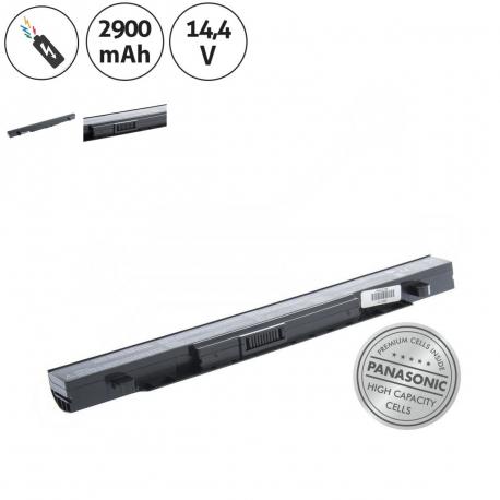 Asus X550CC Baterie pro notebook - 2900mAh 4 články + doprava zdarma + zprostředkování servisu v ČR