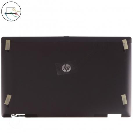 HP ProBook 6560b Vrchní kryt displeje pro notebook + doprava zdarma + zprostředkování servisu v ČR