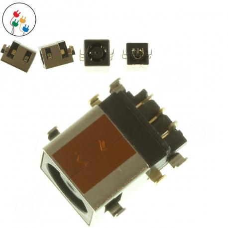 HP Mini 5101 Napájecí konektor pro notebook - bez připojovacího kabelu + zprostředkování servisu v ČR