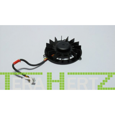 CBB45B05UF Ventilátor pro notebook - 3 piny + zprostředkování servisu v ČR