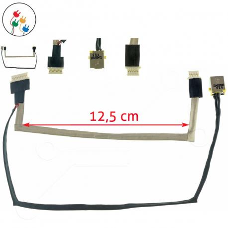 Acer Aspire S3-391 MS2346 Napájecí konektor - dc jack pro notebook - s připojovacím kabelem + zprostředkování servisu v ČR