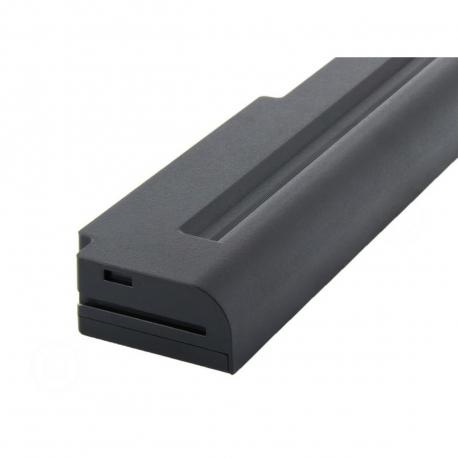 Asus g51jx-a1 Baterie pro notebook - 5200mAh 6 článků + doprava zdarma + zprostředkování servisu v ČR