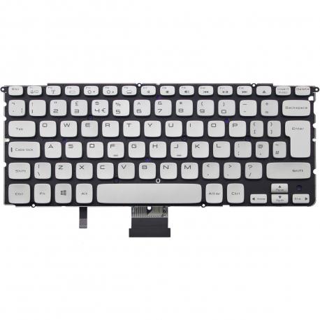 Dell XPS 15z-L511z Klávesnice pro notebook - anglická - UK + zprostředkování servisu v ČR