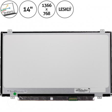 Acer Aspire E5-471 Displej pro notebook - 1366 x 768 HD 14 + doprava zdarma + zprostředkování servisu v ČR