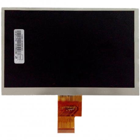 Acer Iconia Tab A110 Displej pro tablet - 1024 x 600 7 + doprava zdarma + zprostředkování servisu v ČR