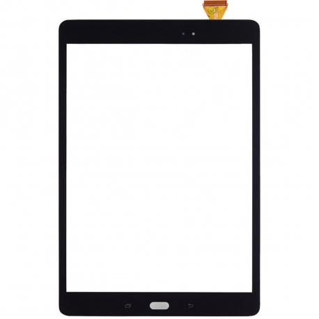 Samsung Galaxy Tab A 9.7 SM-T550 Dotykové sklo pro tablet - černá černá + zprostředkování servisu v ČR