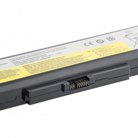 Lenovo IdeaPad N580 Baterie pro notebook - 5800mAh 6 článků + doprava zdarma + zprostředkování servisu v ČR