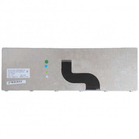 Packard Bell EasyNote TE11HC Klávesnice pro notebook - CZ / SK + zprostředkování servisu v ČR