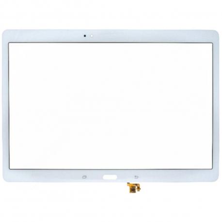 Samsung Galaxy Tab SM-T805 Dotykové sklo pro tablet - bílá + doprava zdarma + zprostředkování servisu v ČR