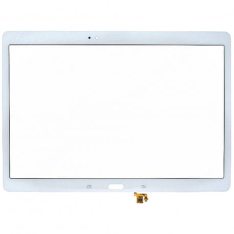 Samsung Galaxy Tab SM-T800 Dotykové sklo pro tablet - bílá + doprava zdarma + zprostředkování servisu v ČR