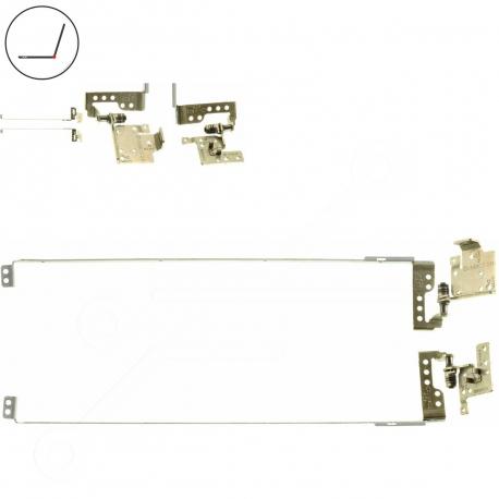 Lenovo IdeaPad Z710 Panty pro notebook - 17.3 + zprostředkování servisu v ČR