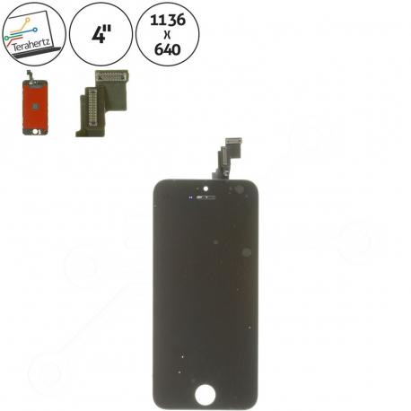 Apple iPhone 5C Displej s dotykovým sklem pro mobilní telefon + doprava zdarma + zprostředkování servisu v ČR