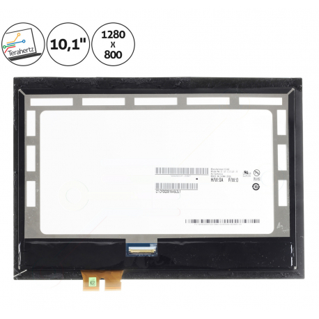 HP Pavilion x2 10N Displej s dotykovým sklem pro notebook + doprava zdarma + zprostředkování servisu v ČR