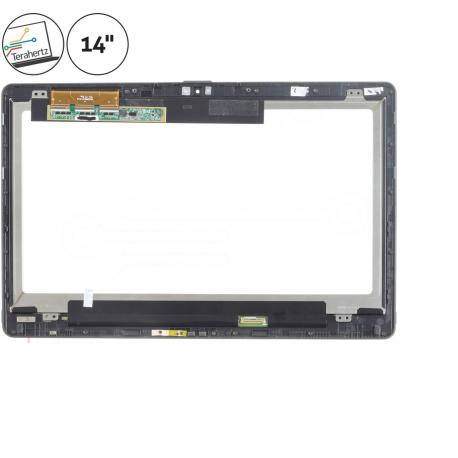 Sony Vaio SVF14N Displej s dotykovým sklem pro notebook + doprava zdarma + zprostředkování servisu v ČR
