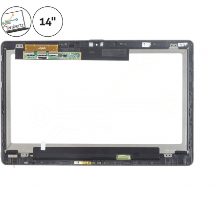 Sony Vaio SVF14N1C5E Displej s dotykovým sklem pro notebook + doprava zdarma + zprostředkování servisu v ČR