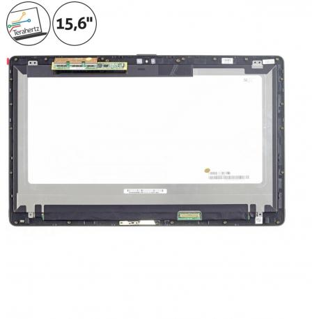Asus Transformer Book Flip TP550LA Displej s dotykovým sklem pro notebook + doprava zdarma + zprostředkování servisu v ČR