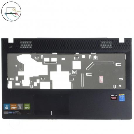 Lenovo IdeaPad G510 Opěrka rukou pro notebook + doprava zdarma + zprostředkování servisu v ČR