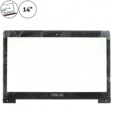 Asus S400CA Dotykové sklo pro notebook - 14 černá černá + doprava zdarma + zprostředkování servisu v ČR