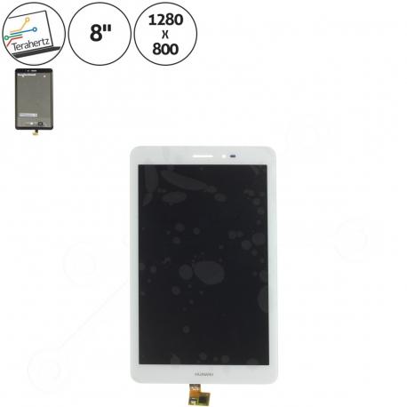 Huawei MediaPad T1 Displej s dotykovým sklem pro tablet + doprava zdarma + zprostředkování servisu v ČR