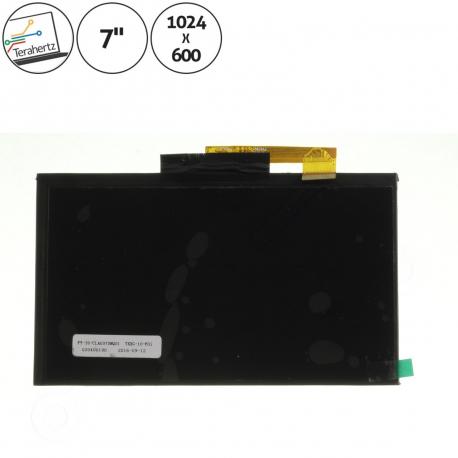 Acer Iconia One 7 B1-770 Displej pro tablet - 1024 x 600 + doprava zdarma + zprostředkování servisu v ČR