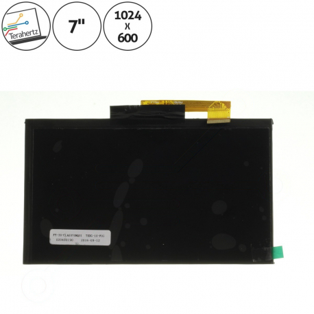 KD070D33-30NC-A79 Displej pro tablet - 1024 x 600 + doprava zdarma + zprostředkování servisu v ČR