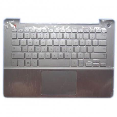 Samsung NP730U3E Klávesnice s palmrestem pro notebook + doprava zdarma + zprostředkování servisu v ČR