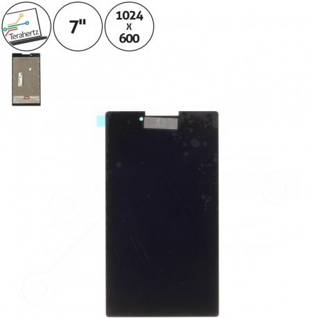 Lenovo Tab 2 A730 Displej s dotykovým sklem pro tablet + doprava zdarma + zprostředkování servisu v ČR