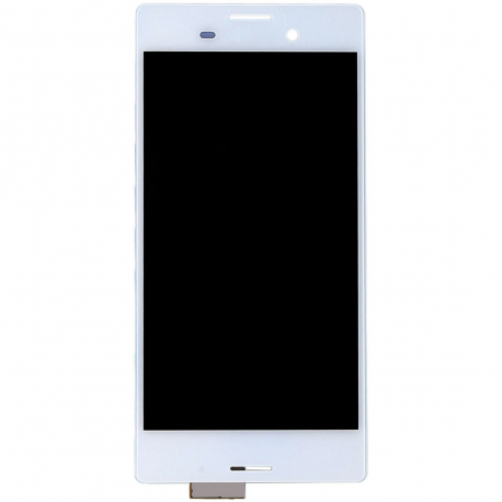 Sony Xperia M4 Aqua E2303 Displej s dotykovým sklem pro mobilní telefon + doprava zdarma + zprostředkování servisu v ČR
