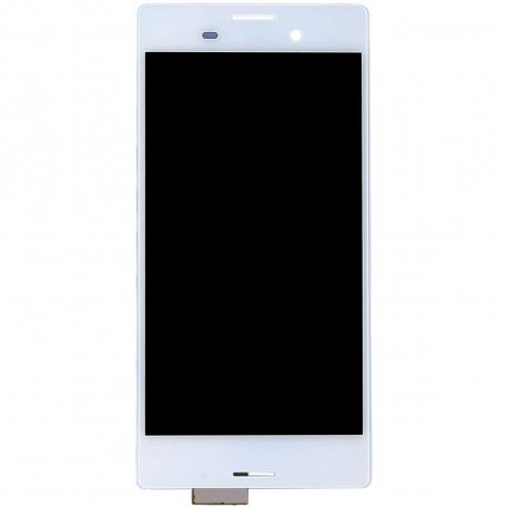 Sony Xperia M4 Aqua E2306 Displej s dotykovým sklem pro mobilní telefon + doprava zdarma + zprostředkování servisu v ČR