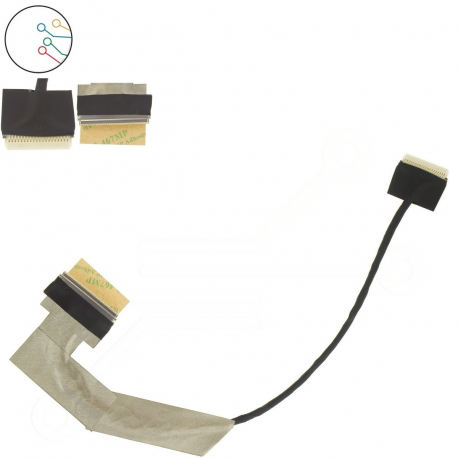 Asus Eee PC 1015PD Kabel na displej pro notebook - LCD + zprostředkování servisu v ČR