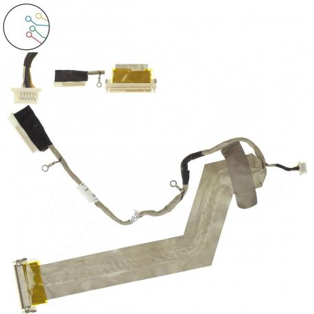 HP Compaq 6735s Kabel na displej pro notebook - LCD + zprostředkování servisu v ČR