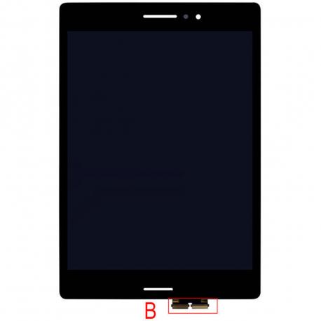 Asus ZenPad S 8.0 Z580C Displej s dotykovým sklem pro tablet + doprava zdarma + zprostředkování servisu v ČR