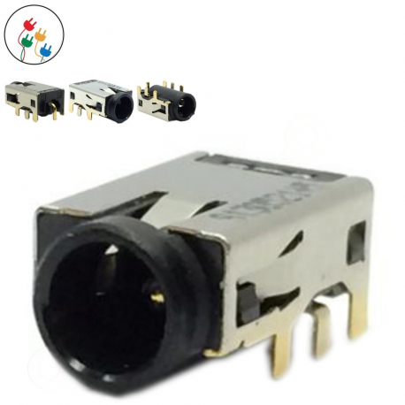 Asus X202E-CT011H Napájecí konektor pro notebook - 7 pinů + zprostředkování servisu v ČR