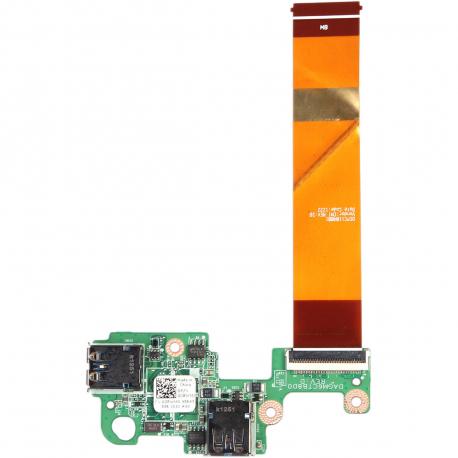 Dell XPS 15 L502x Deska plošných spojů pro notebook + zprostředkování servisu v ČR