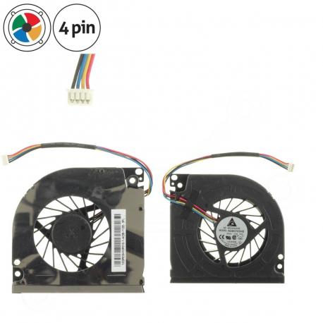 Asus EeeTop PC ET1610PT Ventilátor pro All In One PC - 4 piny + zprostředkování servisu v ČR